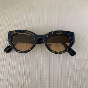Free people beautiful sunglasses